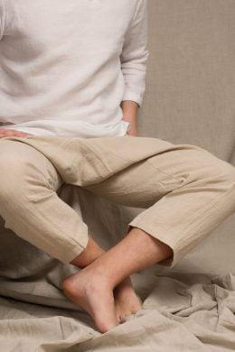 spodnie WYGODA